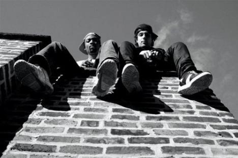 JPat and B-Roc