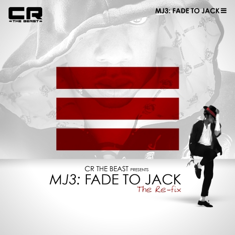 Fade To Jack: Jay-z vs Michael Jackson Mixtape